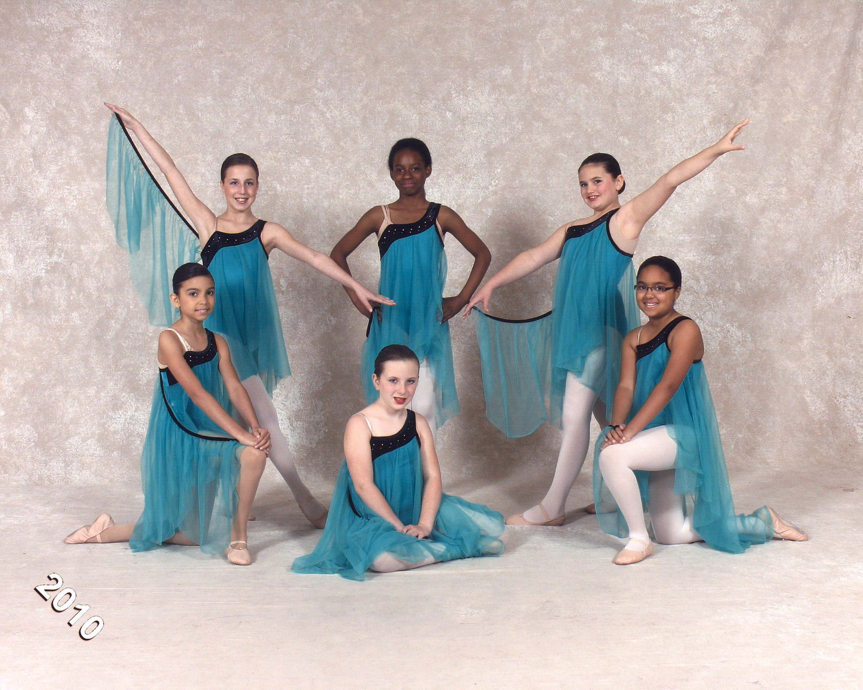 Ballet group